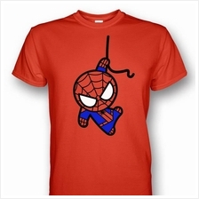 Chibi Spiderman T-shirt
