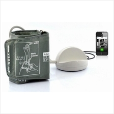 ★ Blood Pressure Monitor System (Works With iPhone And..) (BP-01