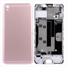 Ori Oppo R9 Plus Housing + Bezel + Lcd Frame Sparepart Repair Service