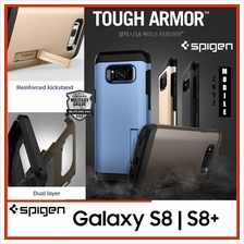 ORIGINAL SPIGEN TOUGH ARMOR GALAXY S8 S8 PLUS S8+ CASE COVER CASING