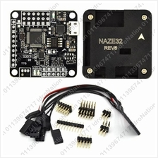 Multicopter Naze32 rev6 32bit 6DOF ACRO 10DOF FULL Flight Controller