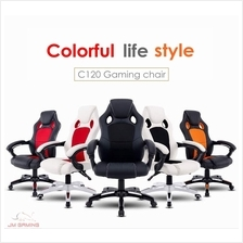 (Pre-order) JM Gaming chair C120 High Back PU Leather Executive Office