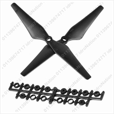 PVC 9450 Reinforced Prop Propeller DIY Drone DJI Phantom 2 3 (No Lock)