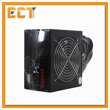 E-Super Power 500W-P4 Pure 500 Watt Power Supply Unit with 12cm Fan