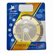 Knight K100 Diamond Wheel 4inch