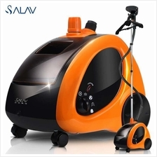 Salav GS29-BJ 4 Gears Steam Adjustment Garment Steamer Iron 1.4L
