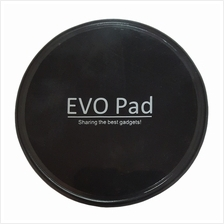 EVO Pad - Super Sticky Pad / Anti Slip Pad / Gel Pad (Black)