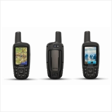 Garmin GPSMAP 64sc Handheld GPS/Glonass with Digital Camera