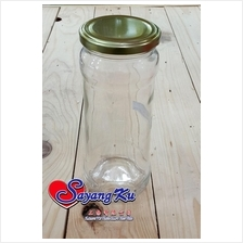 GLASSWARE BOTTLE 55516016 ( RM 3.10 / PCS )