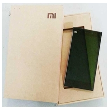 Genuine Xiaomi Mi3 W 16GB 3G 5 inch MIUI V8.2 Qualcomm Snapdragon-Used
