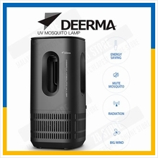 Deerma Mosquito Non-Chemical Flies Killer UV Lamp Eco-Friendly MW300