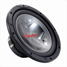 JVC CS-GD1210 12' 30 cm Dual Voice Coil 4 ohm Car Subwoofer 400W RMS