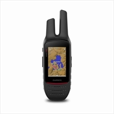 Garmin Rino 750 Rugged GPS/GLONASS Handhelds with Two-way Radios