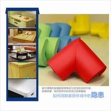 10 Pcs Baby Safety Edge Corner Guard Prevent Injury