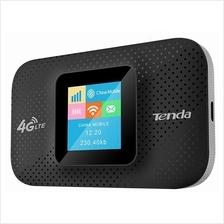 TENDA 4G LTE PORTABLE BROADBAND MODEM MIFI WIFI ROUTER (4G185)