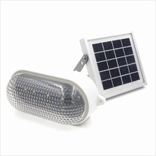 RIZE Solar Industrial Light -120X Warm White LED