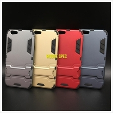 Oppo F1s A59 Ironman Transformer Armor Stand Case Casing