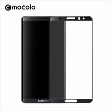 SAMSUNG GALAXY S8 & S8 PLUS 3D MOCOLO FULL CURVE Tempered Glass