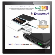 ★ Tronsmart Presto Fast Charge IN/OUT Huawei FCP Powerbank