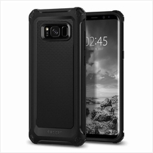 ORI SPIGEN Samsung Galaxy S8 / S8 Plus Rugged Armor Extra Case Casing