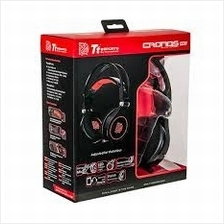 TT ESPORTS WIRED CRONOS AD HEADSET (HT-CRA-ANECBK-14)