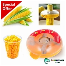 As Seen On TV one step corn/kerneler/slicer/cutter/peeler/remover