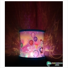 Romantic Valentine Star Master Beauty LED light projector-cycle lover