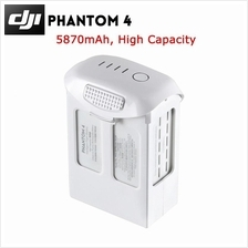Rdy stk!  DJI Phantom 4 pro High Capacity intelligent Battery 5870mah