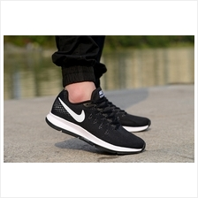 NIKE AIR ZOOM PEGASUS 33 BLACK WHITE