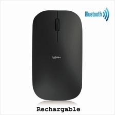 Ultra Thin Bluetooth 3.0 Wireless Rechargable Mouse