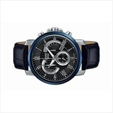 Casio BESIDE Chronograph Watch BEM-520BUL-1AVDF