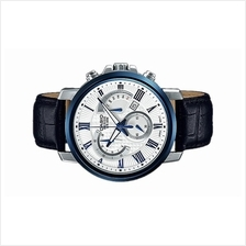 Casio BESIDE Chronograph Watch BEM-520BUL-7A1VDF