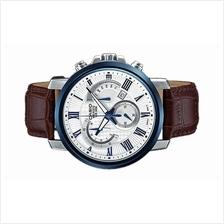 Casio BESIDE Chronograph Watch BEM-520BUL-7A3VDF