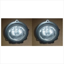 Satria Gti Fog Lamp Both Side