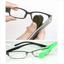 Microfibre Spectacles Glass Glasses Sunglasses Cleaner Wipe Wiper
