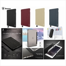 iPad 9.7 2017 BASEUS Simplism Y-TYPE SMART Flip Stand Case Cover *FREE