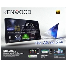 KENWOOD DDX9017S 7 WiFi Apple CarPlay Android Auto DVD Double DIN Car