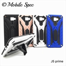 Samsung S7 S8 Edge Grand J2 J5 J7 Prime 2016 Transformer Stand Case