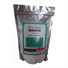 Sodium Percarbonate (Oxygen Bleach) - 500 gram