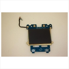Dell Latitude D610 Touchpad Button with cables DA0JM5TR2F2