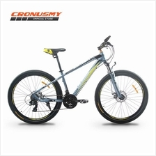 [Cronus.my] Garion G275119 Alloy 27.5' / 650b Mountain Bike MTB 24sp