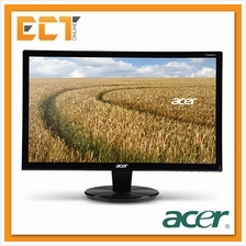 Acer EB192Q 18.5' Widescreen LED Mercury Free HD Monitor (1366 x 768)