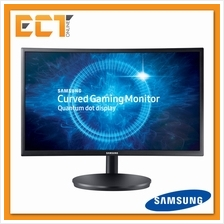 Samsung CFG70 Series 27-Inch 1ms FHD Curved Gaming Monitor (C27FG70)