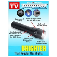 Tac Light 22x Brighter Black Color