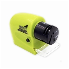 Swifty SHARP knife sharpener Green Colour