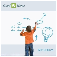Whiteboard Sticker 60*200cm