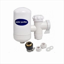 Ceramic Cartridge Water Purifier White Color (SWS)