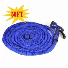 Magic Hose 50Feet Expandable Hose Green Color