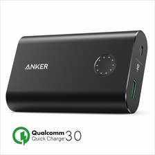 Anker A1311 PowerCore+ 10050 Qualcomm Quick Charge 3.0 Premium Power Bank