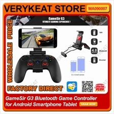 GameSir G3 Bluetooth Game Controller for Android Smartphone Tablet